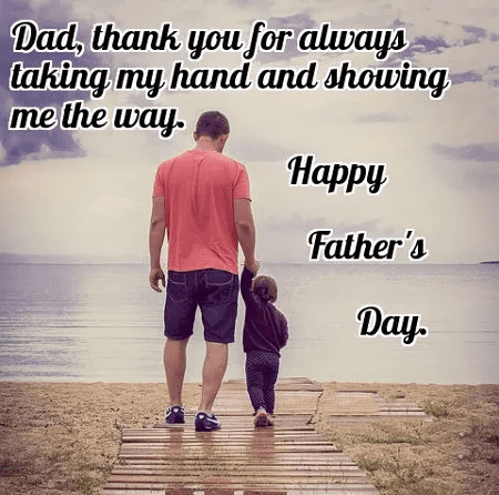 Father's Day Wishes image 1