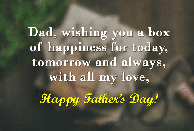 Father's Day Wishes image 2