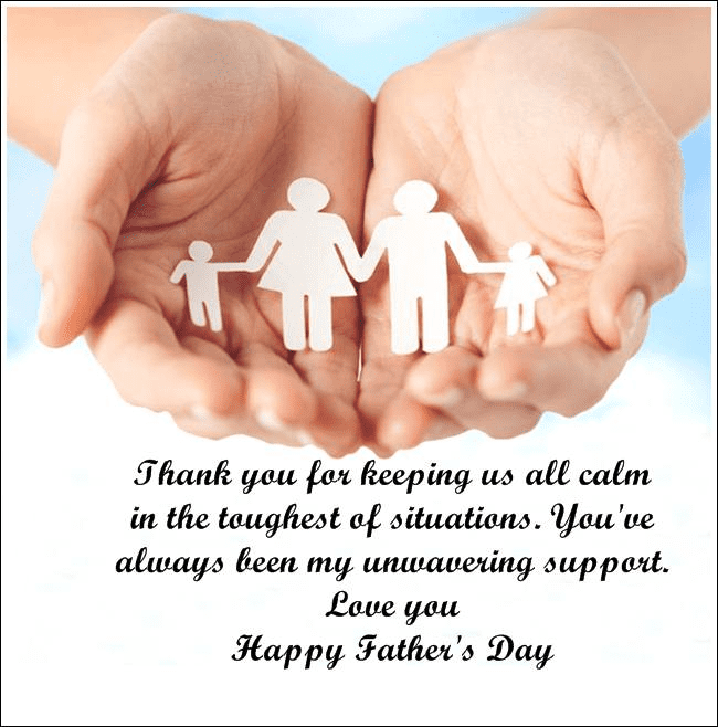 Father's Day Wishes image 3