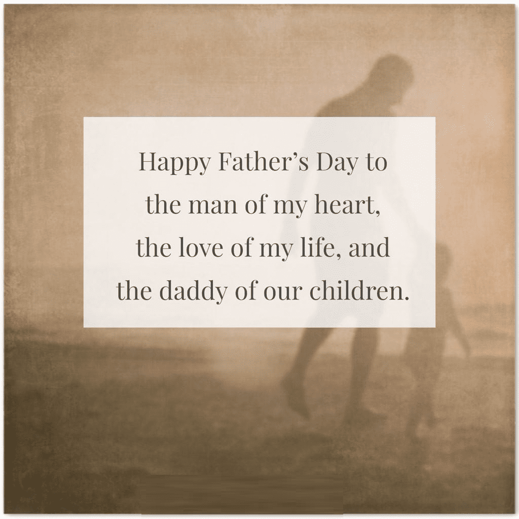 Father's Day Wishes image 5