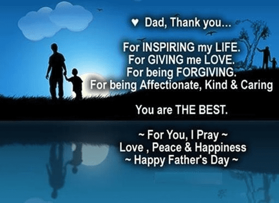 Father's Day Wishes image 7
