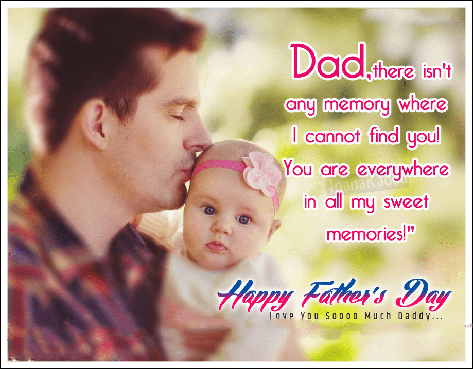 Father's Day Wishes image 9
