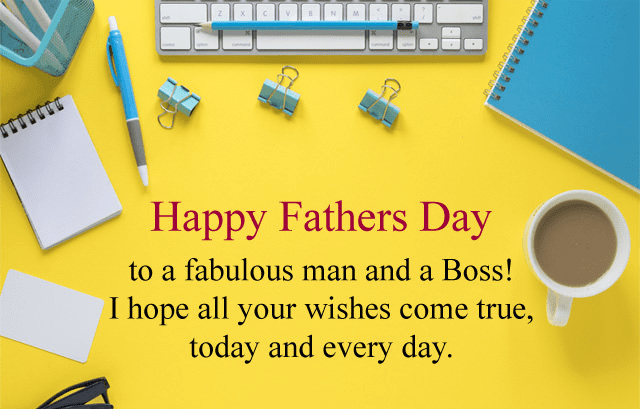 Father's Day Wishes images 4