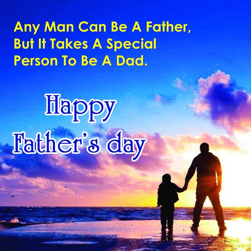 Father's Day Wishes images 5