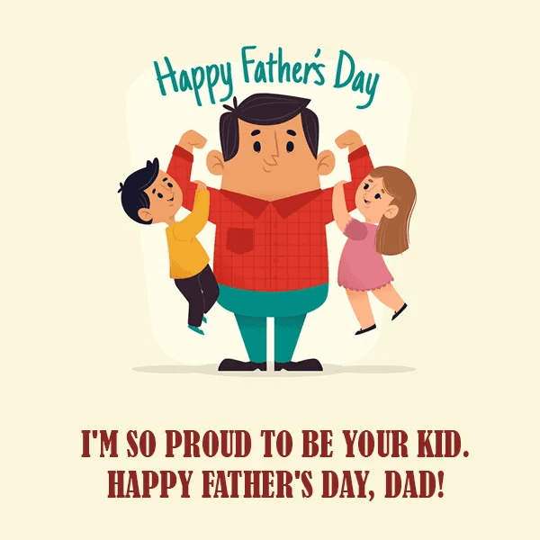 Father's Day Wishes images 6