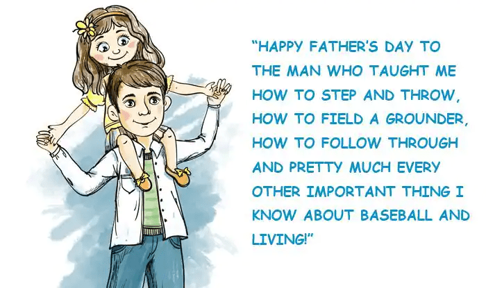 Father's Day Wishes images 8