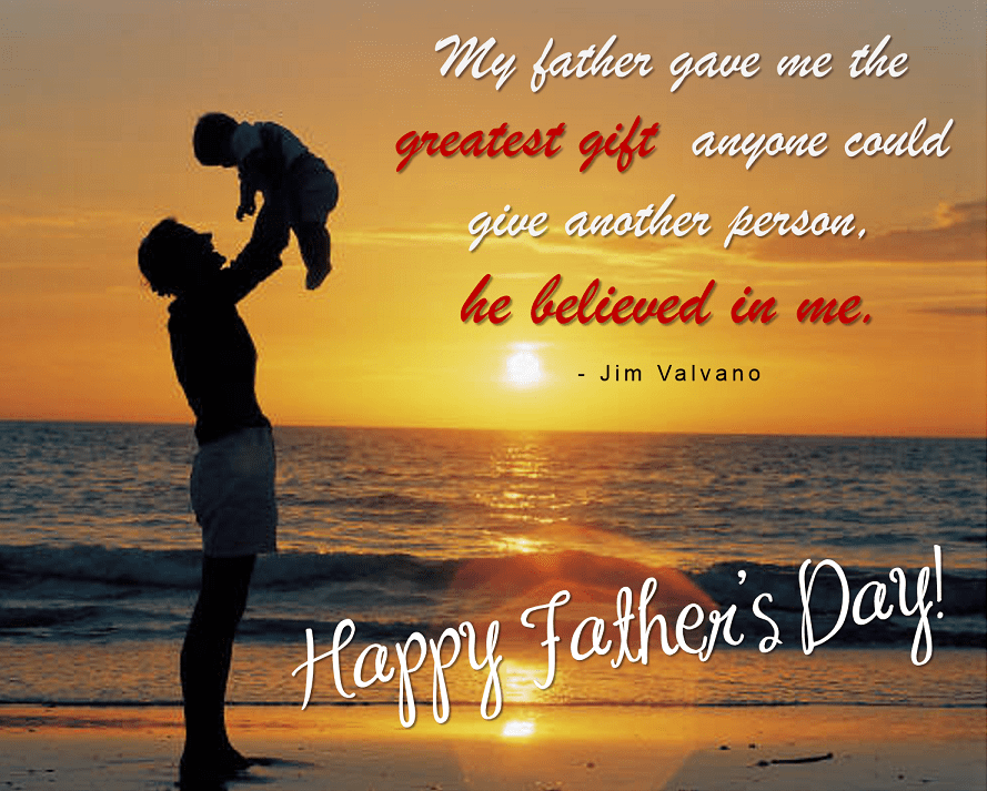 Father's Day Wishes picture 5