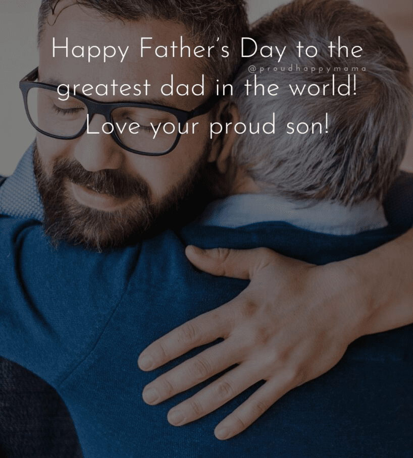 Father's Day Wishes picture