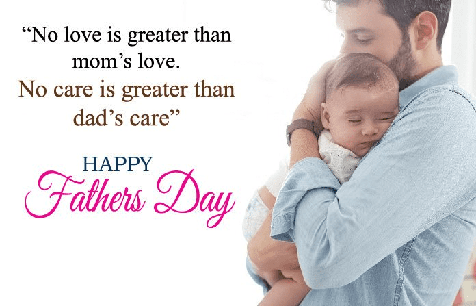 Father's Day Wishes png 3