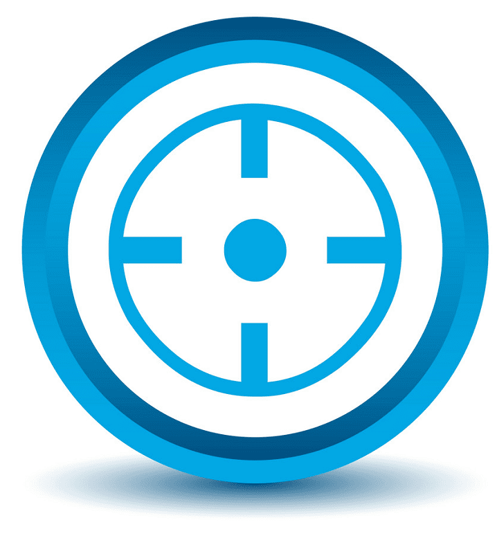Free Clipart Target