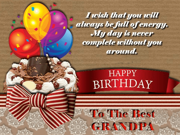 Grandparents' Day Wishes png 3