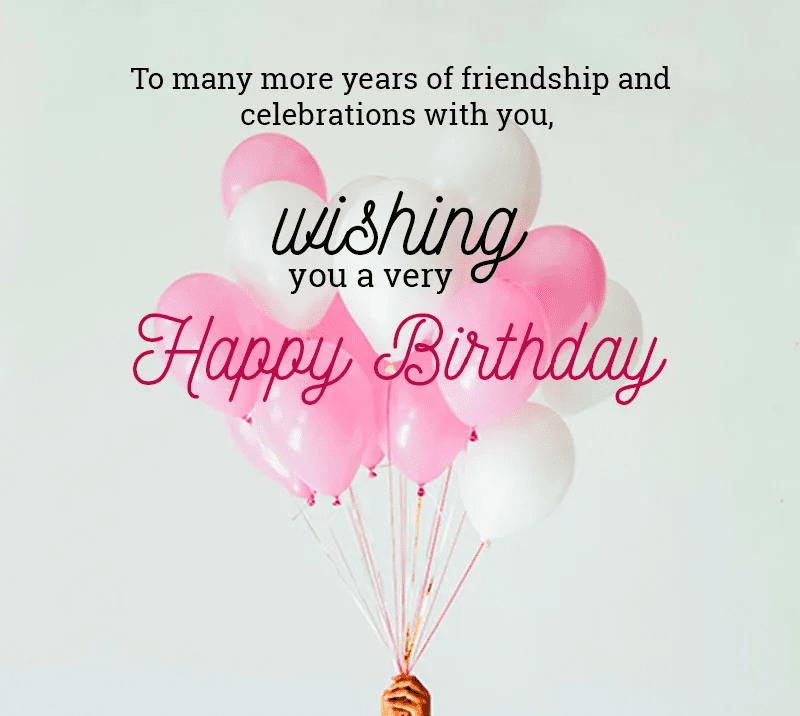 Happy Birthday Wishes 10