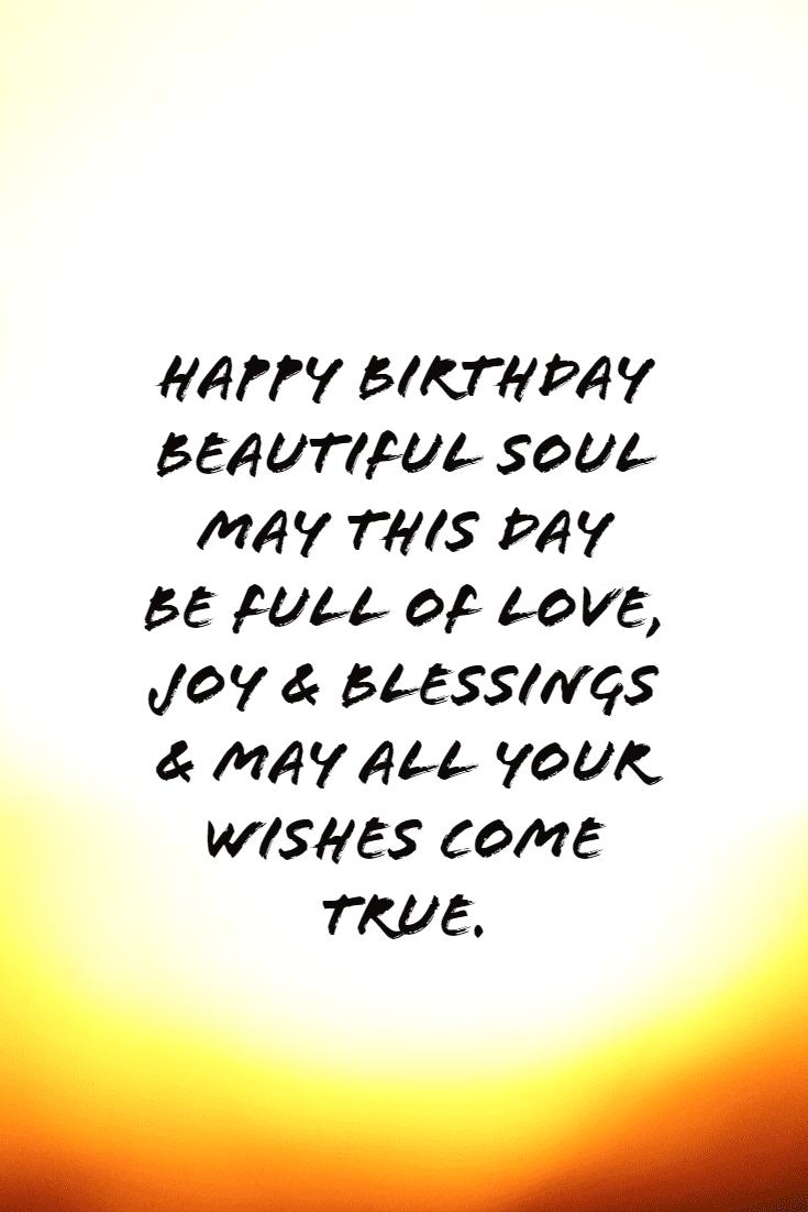 Happy Birthday Wishes 11