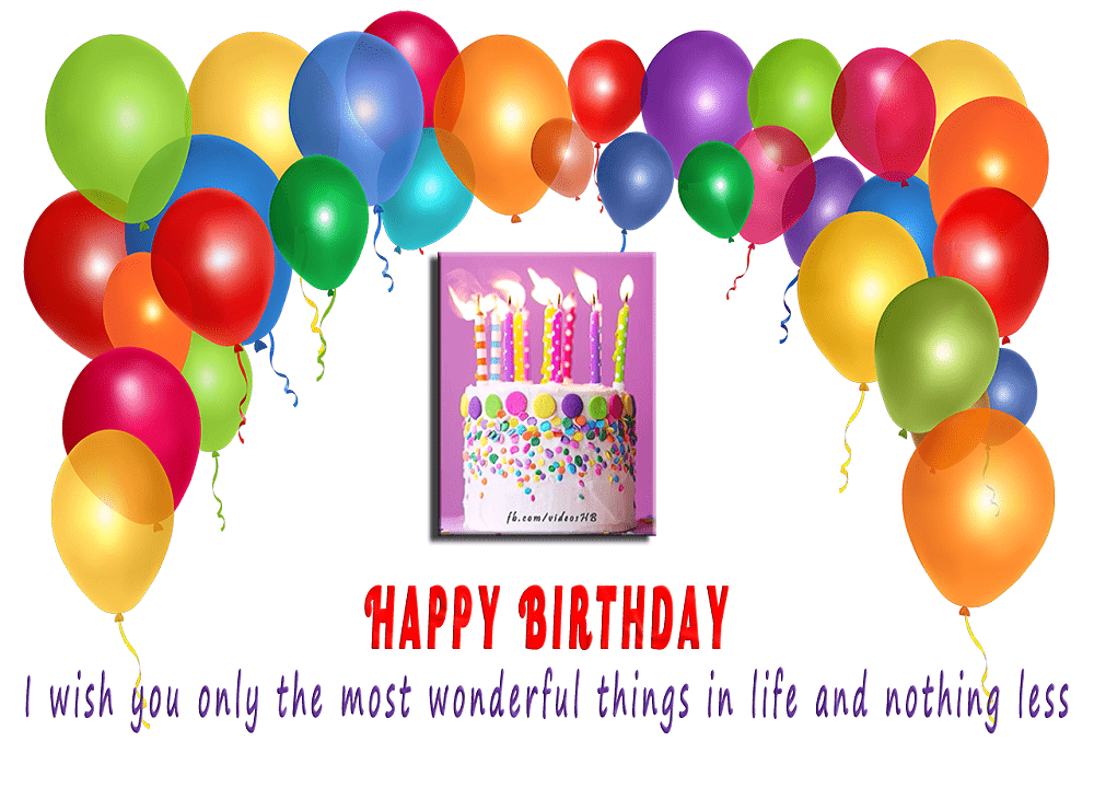 Happy Birthday Wishes 17