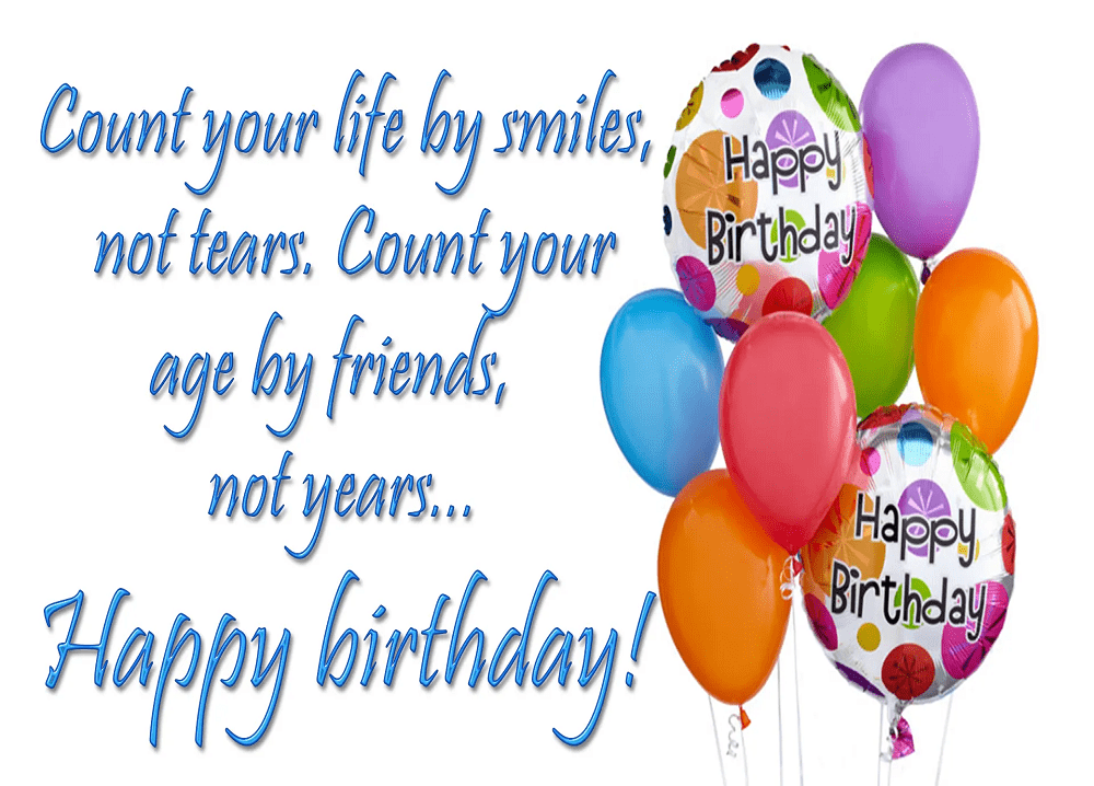 Happy Birthday Wishes 18