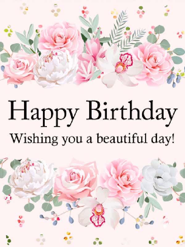 Happy Birthday Wishes 24