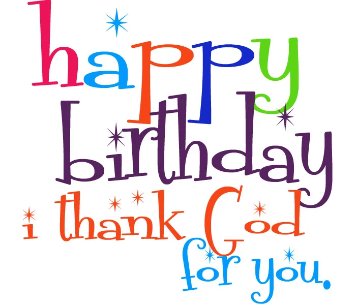 Happy Birthday Wishes clipart download