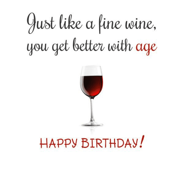 Happy Birthday Wishes image 1