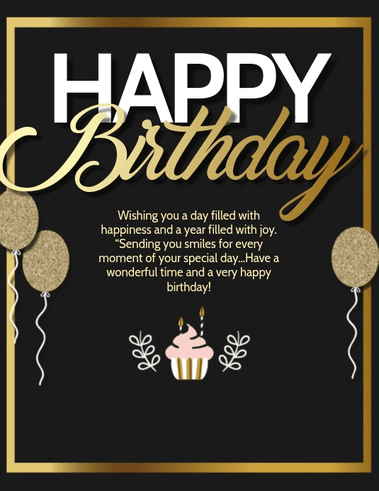 Happy Birthday Wishes picture 4