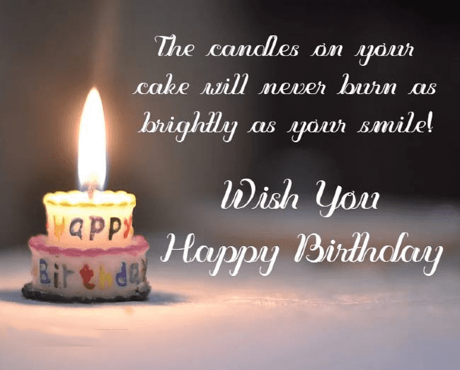 Happy Birthday Wishes picture 9
