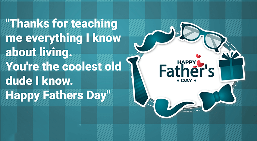 Happy Father's Day Wishes 10