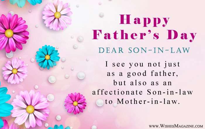 Happy Father's Day Wishes 4