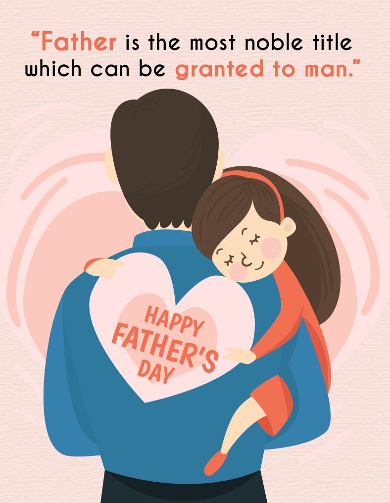 Happy Father's Day Wishes 9