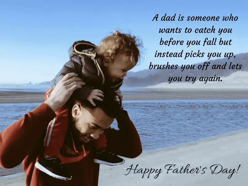 Happy Father's Day Wishes for free