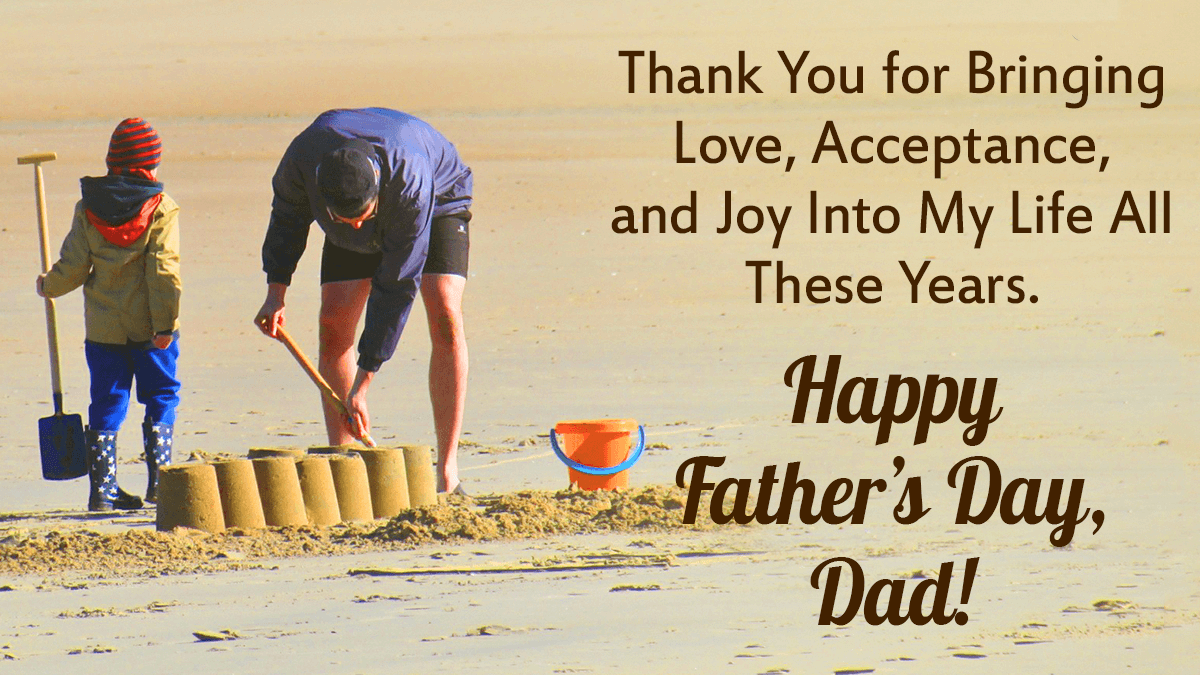 Happy Father's Day Wishes image 2