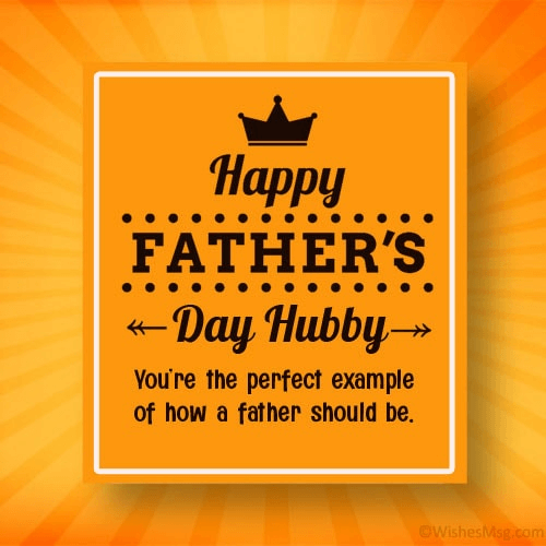 Happy Father's Day Wishes image 4