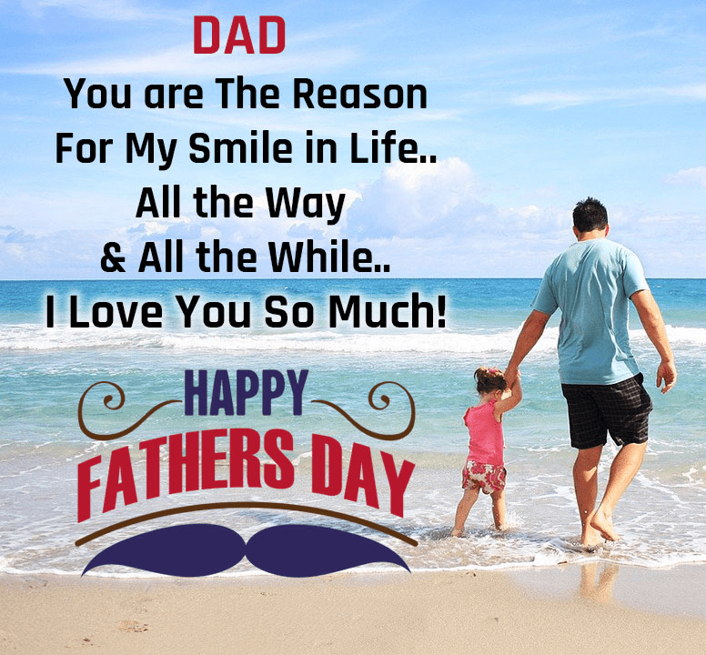 Happy Father's Day Wishes image 7