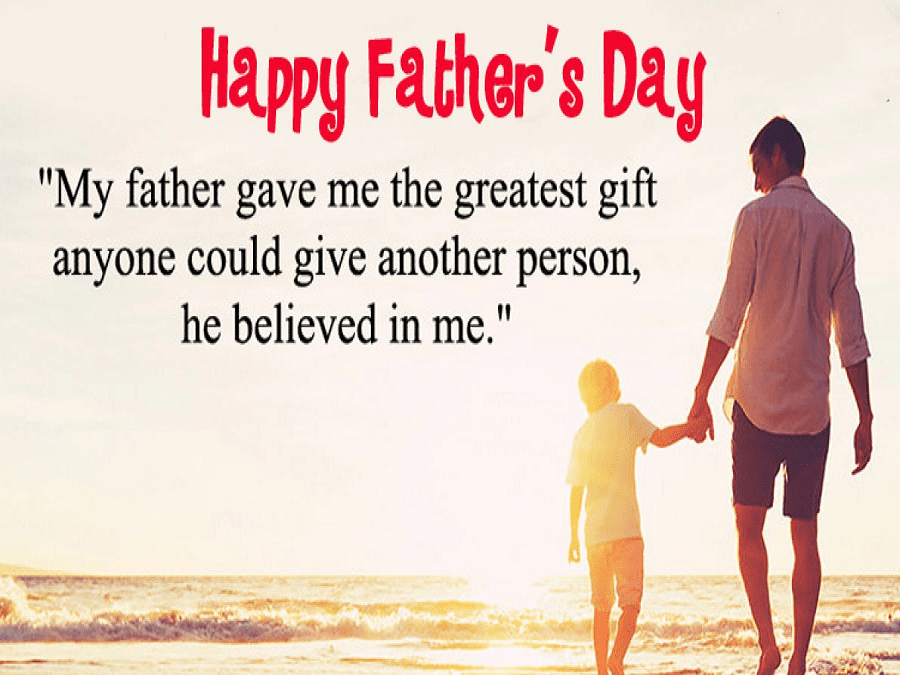 Happy Father's Day Wishes image 8