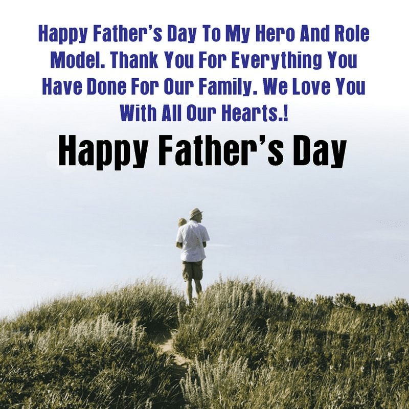 Happy Father's Day Wishes images 1