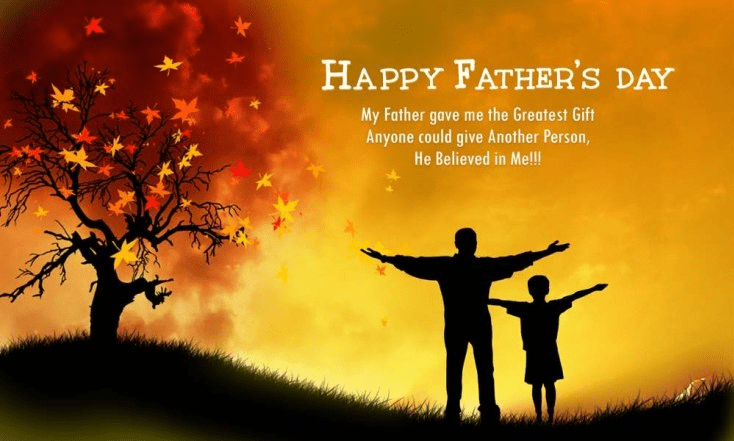 Happy Father's Day Wishes images 10