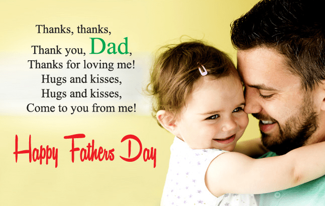 Happy Father's Day Wishes images 2