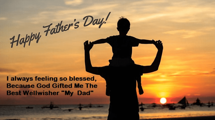 Happy Father's Day Wishes images 9