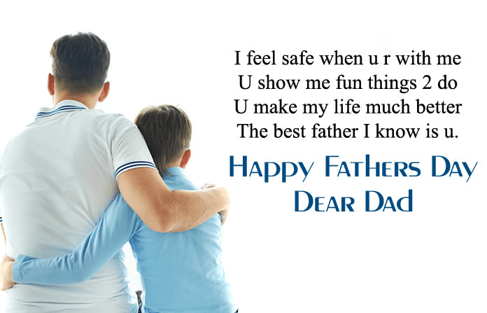 Happy Father's Day Wishes picture 10