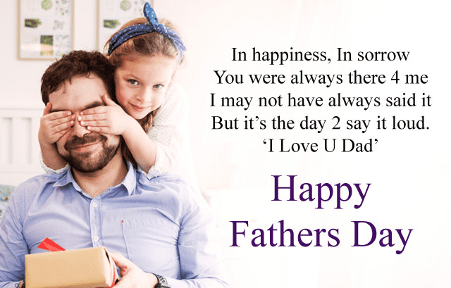 Happy Father's Day Wishes picture 3