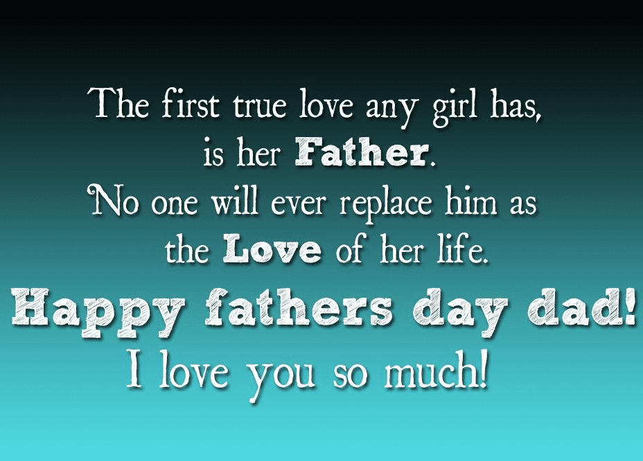 Happy Father's Day Wishes picture
