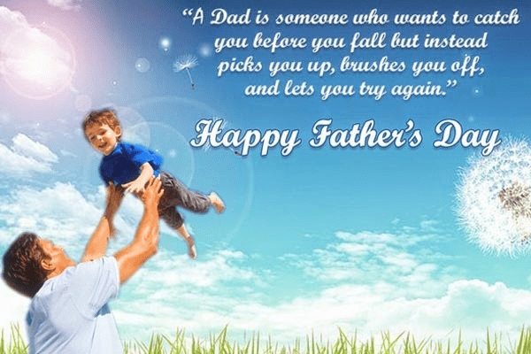 Happy Father's Day Wishes png