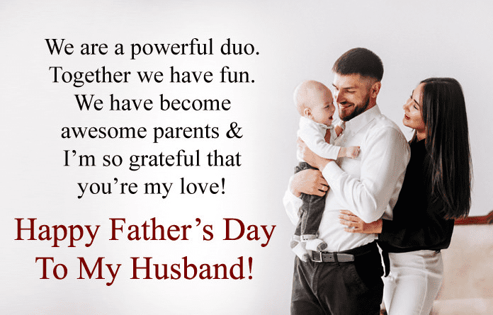 Happy Father's Day Wishes png 2