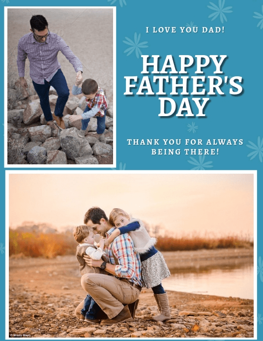 Happy Father's Day Wishes png 6