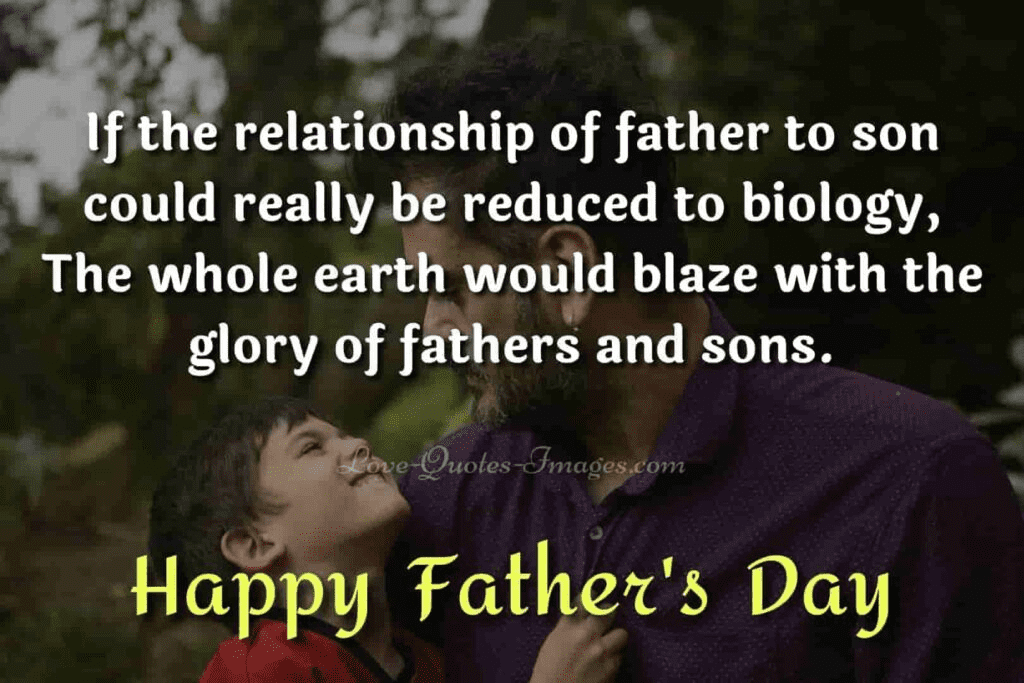 Happy Father's Day Wishes png 9