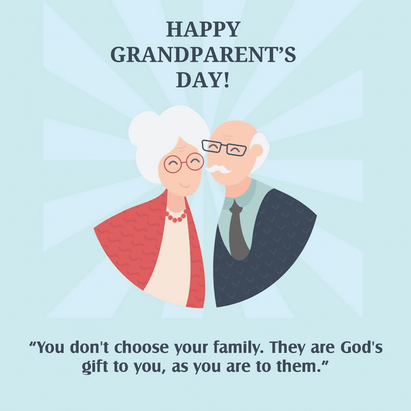 Happy Grandparents' Day Wishes picture 10