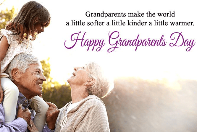 Happy Grandparents' Day Wishes picture 3