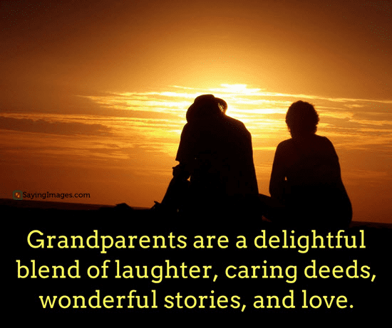 Happy Grandparents' Day Wishes picture