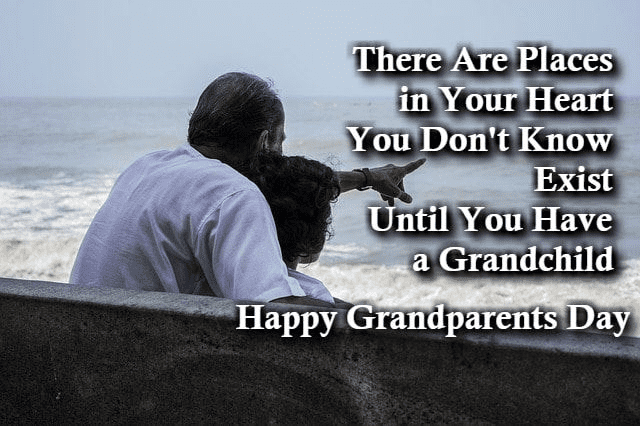 Happy Grandparents' Day Wishes to download