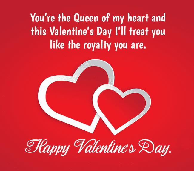Happy Valentine's Day Wishes 2
