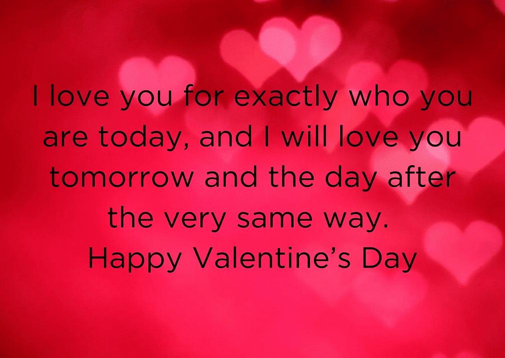 Happy Valentine's Day Wishes 6