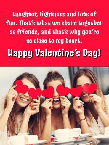 Happy Valentine's Day Wishes 9